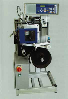Labelling technology from Kugler - Womako, Combina label applicators, special labelling machines, thermal transfer printers